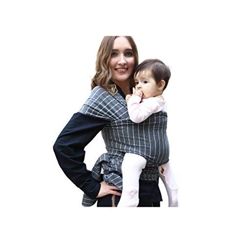 Amody Baby Wrap Träger Pflege Deckel besten Baby Dusche Geschenk für Jungen Mädchen Bis zu £ 45 Tragetuch braun schwarz grau - Tai Schnallen-träger Mei Mit
