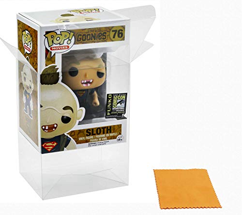 "ATV STORE Funko Pop protector 4"" (Pack of 20)"