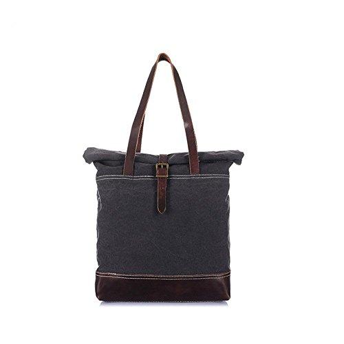 Neu, Retro, Persönlichkeit, Mode, Outdoor Tasche, Handtasche, Leinwand, D0247 (Gucci Handtaschen Classic)