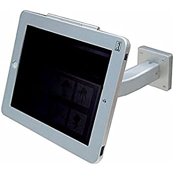 System S Anti Theft Pos Secure Lockable Fair Wall Mount