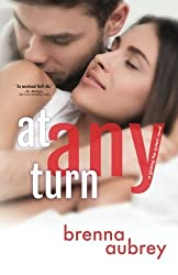 At Any Turn (Gaming The System) (Volume 2) by Brenna Aubrey (2014-05-27)