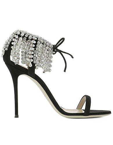 giuseppe-zanotti-design-damen-e70109001-schwarz-wildleder-sandalen