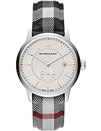Burberry reloj THE NEW ROUND BU10002