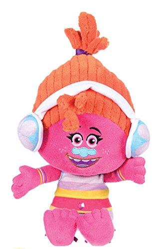 trolls-peluche-dj-suki-35cm-pelo-naranja-calidad-super-soft