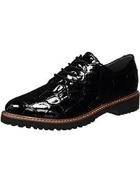 Amazon.fr   Marco Tozzi - Derbies   Chaussures femme   Chaussures et ... 1edfbc0a3c0b