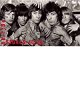 [(Rolling Stones 40 x 20)] [ By (author) Chris Murray ] [December, 2013]
