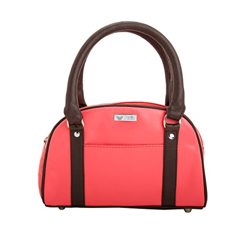 Beau Design Women's Handbag (Pink)