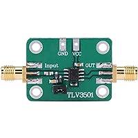 Conformador de medidor de frecuencia, TLV3501 Comparador de alta velocidad Módulo de conformación frontal de medidor de frecuencia