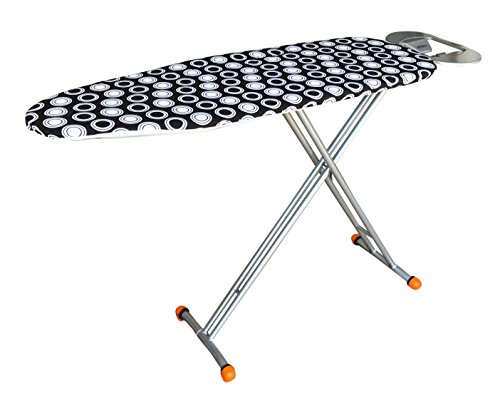 Synergy Large Ironing Board (Folding) with Iron Holder (SY-PT1)