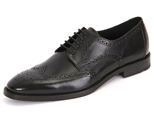 Lloyd  Lucien, Chaussures de ville à lacets pour homme Noir