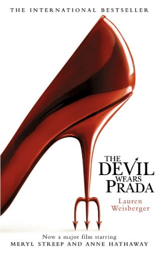 The Devil Wears Prada Cover Image