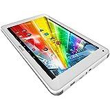 """Archos 101C Platinum Tablette tactile 10"""" Blanc (Disque dur 16 Go, 1 Go de RAM, Android)"""