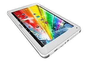 archos 101c platinum tablette tactile 10 blanc disque dur 16 go 1 go de ram android amazon. Black Bedroom Furniture Sets. Home Design Ideas