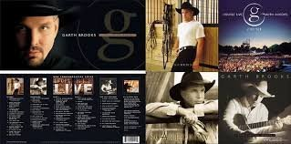 Garth Brooks: The Limited Box Series by Pearl Records (2013-02-26)