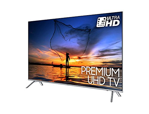 recensione smart tv samsung - 41R4gTg1 wL - Recensione Smart Tv Samsung UE55MU7000