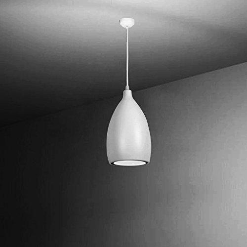 5W LED Kerzenlampe E14 SMD nicht dimmbar, Coolweiß6000K, 420 Lumen, 5er Pack [Energieklasse A++]