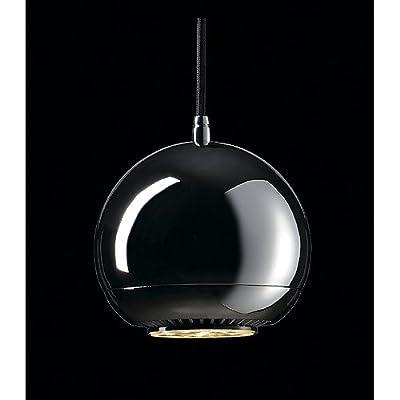 SLV Light Eye Pendelleuchte, GU10, maximal 75 W, chrom 133482 von SLV auf Lampenhans.de