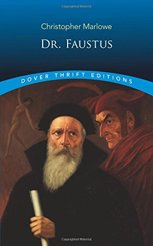 Doctor Faustus (Dover Thrift Editions)