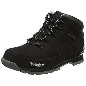 Timberland Herren Euro Sprint Hiker Chukka-boots