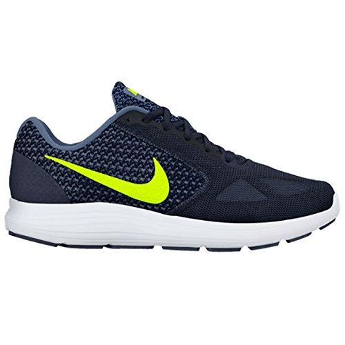 Nike-Revolution-3-Zapatillas-de-Running-para-Hombre