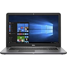 Dell Inspiron 5000 17.3 Inch HD+ Flagship Premium Laptop | Intel Core I5-7200U | 8GB DDR4 | 1TB HDD | DVD +/-RW | SD Card Reader | Backlight Keyboard | Bluetooth | HDMI | Windows 10 Home
