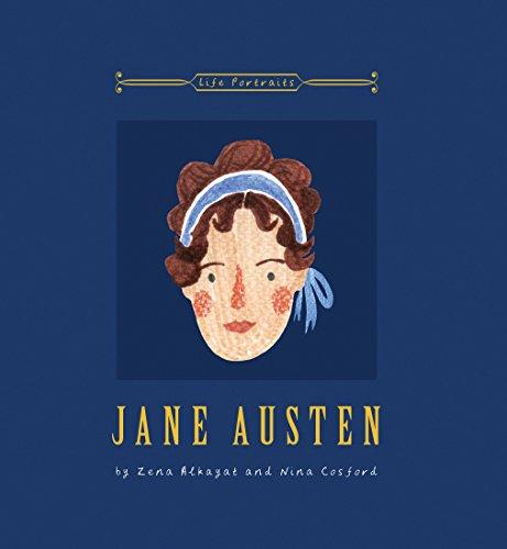 Jane Austen (LIfe Portraits)