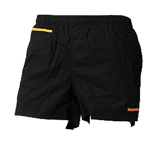 Reebok Basic Boxer Black K89456 Herren Boardshorts Meer S (Reebok-boxer-shorts)
