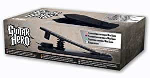 Guitar Hero: Metallica: Standalone Kick Pedal (PS2/PS3/Xbox 360/Wii) by ACTIVISION