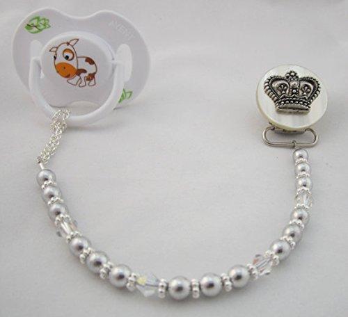silver-crown-dummy-holder-ccs