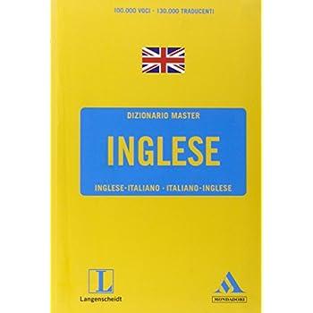 Langenscheidt. Inglese. Inglese-Italiano, Italiano-Inglese