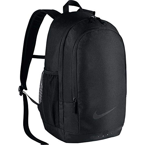Nike Academy Football Backpack Rucksack (black/anthracite, one size)