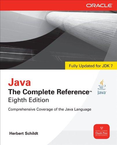 Java The Complete Reference - Herbert Schildt