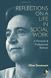 Reflections on a Life in Social Work: A Personal & Professional Memoir