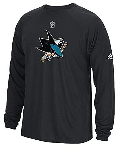 San Jose Sharks Adidas NHL