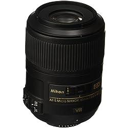 Nikon Objectif AF-S DX Micro NIKKOR 85mm f/3.5G ED VR II