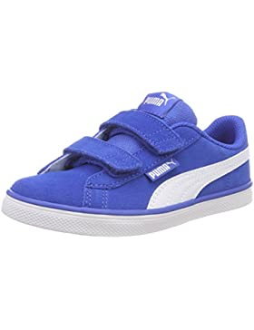 Puma Urban Plus SD V PS, Zapatillas Unisex Niños