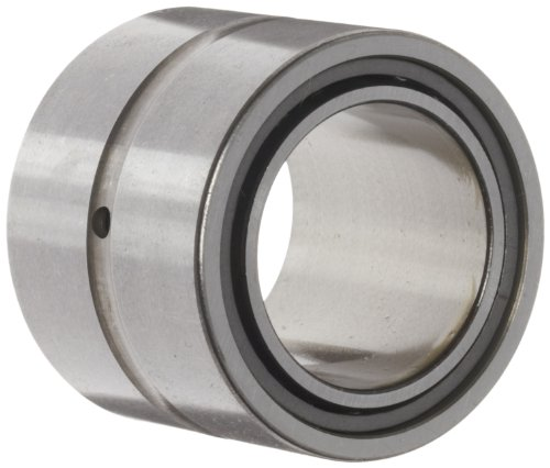 SKF Nadellager, radial, abnehmbarer Ring, innen offen, Stahl Käfig, metrisches, 20 mm Bore,37 mm OD,17 mm width, 1 (Kugellager 20mm Metrische)