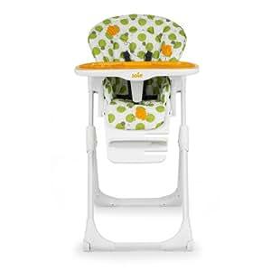 joie mimzy chaise haute motif oiseau joie b b s pu riculture. Black Bedroom Furniture Sets. Home Design Ideas