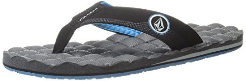 volcom-recliner-sndl-tongs-homme-gris-grau-grey-blue-gbl-43
