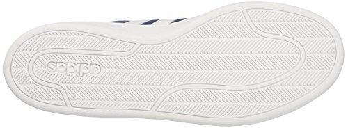 Ftwr Modalità Multicolore Cestini Cf Blu Argento Adidas S17 Opaco mistero Bianco Vantaggio Homme qt4wEXdxXz