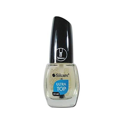top coat ultra top silcare brillance et finition sans formaldéhyde, toluène, phtalate de dibutyle. brillance intense.
