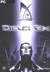 Deus Ex: Premier Range (DVD Packaging)