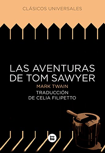 Las aventuras de Tom Sawyer par Mark Twain