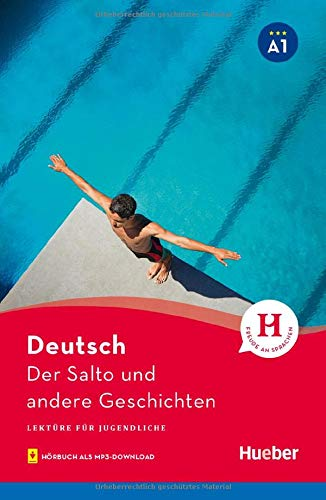 LEKT. A1 Salto und and. Gesch. (Jgl.) (Lecturas Aleman)