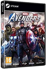 Marvel's Avengers - Windows (Edición Están