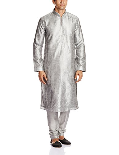 Peter England Men's Kurta Pyjama