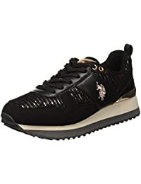 Amazon.it  U.S.POLO ASSN. - Sneaker   Scarpe da donna  Scarpe e borse b430538e53e