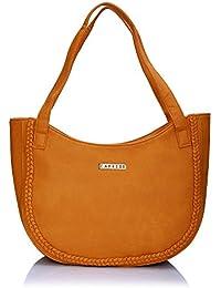 Caprese Senorita Women's Tote Bag (Yellow)