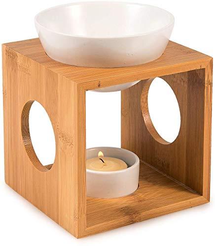 Pajoma 14576 Semplice, fragranza Moderna Lampada Energia