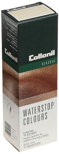 Collonil WATERSTOP Classic (8) 75 ML Creme Schuhcreme & Pflegeprodukte, Elfenbein 75. ml